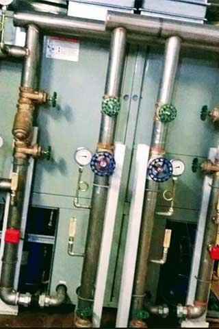 Ar Condicionado Para Sala Eltrica CCM